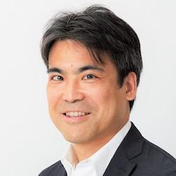 Kenichi Nakamura - Headshot