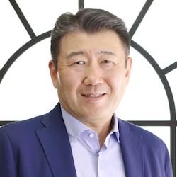 Makoto Sugita - Headshot