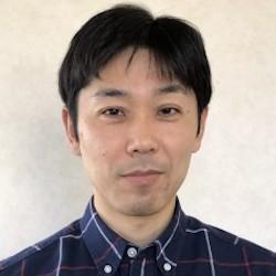 Masayuki Katsumata - Headshot