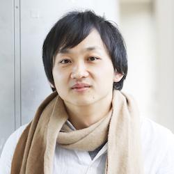 Takanori Takebe - Headshot