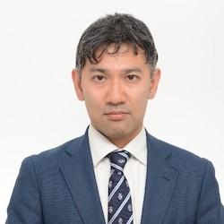 Toshinori Kawaguchi - Headshot