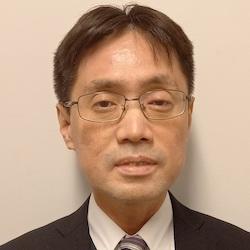 Yasuo Iimura - Headshot
