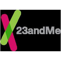 23andMe - Logo