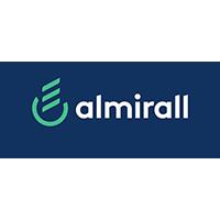 Almirall's Logo