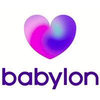 Babylon Health's Logo