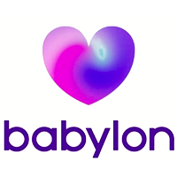 Babylon Health's Logo