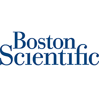 Boston Scientific's Logo