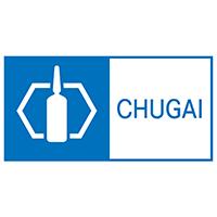 Chugai's Logo