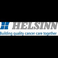 Helsinn healthcare's Logo