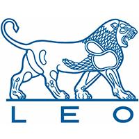 LEO Pharma's Logo