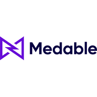 Medable's Logo