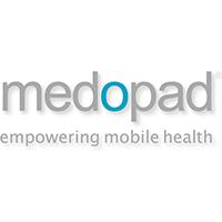 Medopad's Logo