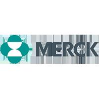 Merck's Logo