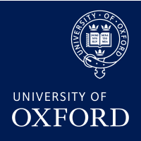 Oxford University's Logo