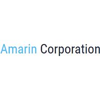 Amarin Pharma - Logo
