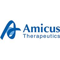 amicus_therapeutics's Logo