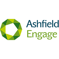 Ashfield Engage - Logo