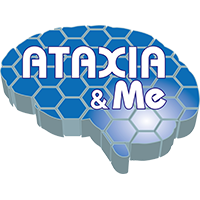Ataxia and Me Logo