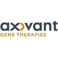 Axovant - Logo