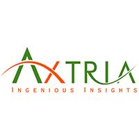 Axtria - Logo