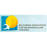 Bulgarian Association for Neuromuscular Disease (BAND) - Logo