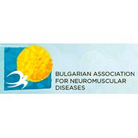 Bulgarian Association for Neuromuscular Disease (BAND) - Logo