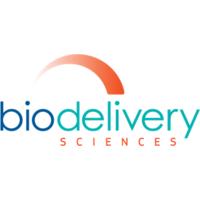BioDelivery Sciences International - Logo
