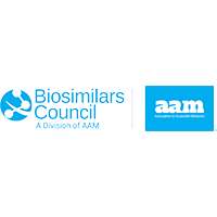 Association for Accessible Medicines - Logo