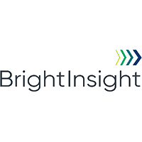 BrightInsight - Logo