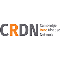 Cambridge Rare Disease Network Logo