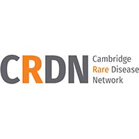 Cambridge Rare Disease Network Logo