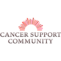 Cancer Support Community (CSC) - Logo