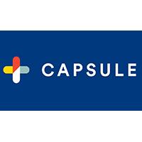 Capsule - Logo