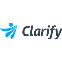Clarify Health - Logo