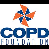 COPD Foundation - Logo