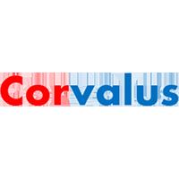 Corvalus - Logo