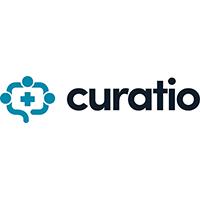 Curatio - Logo