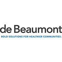 de Beaumont Foundation - Logo