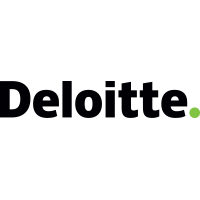 Deloitte - Logo