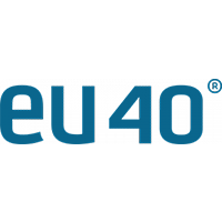 EU40 - Logo
