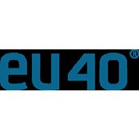 EU40 Logo