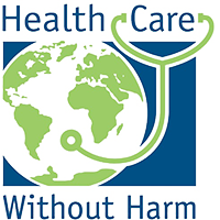 Health Care Without Harm - Logo