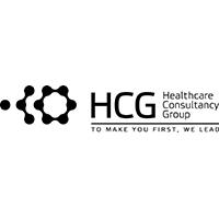 Healthcare Consultancy Group - Logo