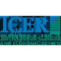 ICER - Logo