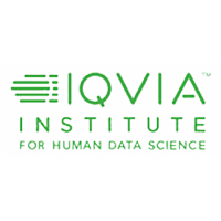 IQVIA Institute for Human Data Science - Logo