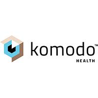 Komodo Health - Logo