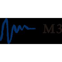 M3 (EU) - Logo