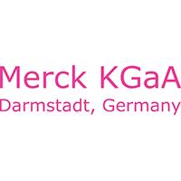Merck KGaA, Darmstadt, Germany - Logo