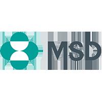 MSD - Logo