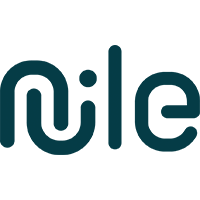 Nile - Logo